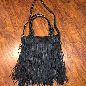 Steve Madden Bags - Fringe bag